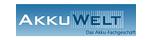 AkkuWelt Logo