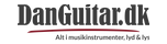 DanGuitar Logo