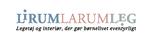 Lirum Larum Leg Logo