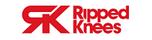 Ripped Knees Logo