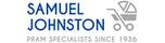 Samuel Johnston Logo