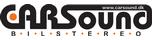 CARSound Bilstereo Logo