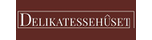 Delikatessehuset Logo