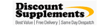 Discount Supplements Logo