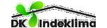 DK Indeklima Logo