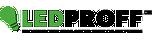 LEDproff.dk Logo
