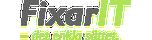 FixarIT Logo