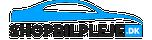 ShopBilpleje.dk Logo