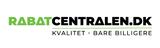 Rabatcentralen Logo