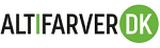 Altifarver Logo