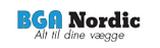 BGA Nordic Logo