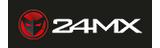 24MX DK Logo
