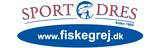 Sport Dres & Fiskegrej Logo