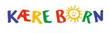 Kære Børn Logo
