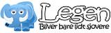 Legen.dk Logo