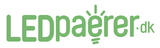 LEDPaerer.dk Logo