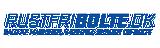 Rustfribolte.dk Logo