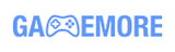 Gamemore Logo