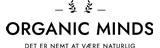 Organic Minds Logo