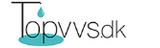 TopVVS.dk Logo