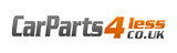 Car Parts 4 Less Logo