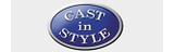 Cast in Style Logo