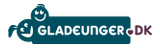 GladeUnger.dk Logo