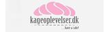 Kageoplevelser Logo