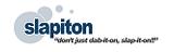Slapiton Logo