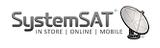 systemsat Logo