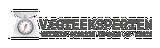 Vægteeksperten Logo