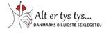 AltErTysTys.dk Logo