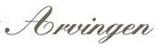 Arvingen.dk Logo
