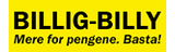 Billig-Billy Logo