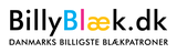 BillyBlæk.dk Logo