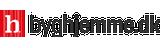 Byghjemme Logo