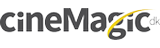 CineMagic A/S Logo