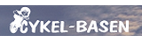 Cykel-basen.dk Logo