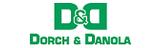 Dorch & Danola A/S Logo