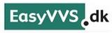 EasyVVS.dk Logo