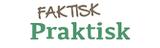 FaktiskPraktisk Logo