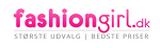 FashionGirl Logo