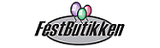 Festbutikken Logo