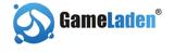 Gameladen DE Logo