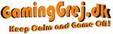 GamingGrej Logo