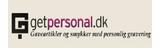 Get Personal Logo