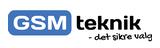 GSM teknik Logo