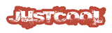 Justcool.dk Logo