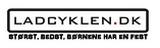 Ladcyklen Logo