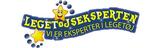 Legetøjseksperten Logo